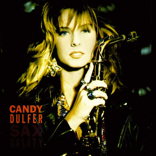 Candy Dulfer - Lily was here (modified remix by Lunatik) by ...