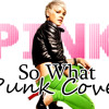 Pink - So What ( Punk Cover )