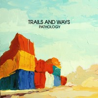 Trails And Ways Downright (Falcon Punch Remix) Artwork