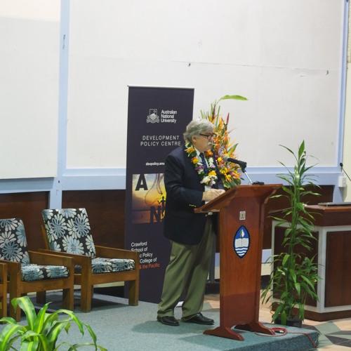 PNG Update 2015 - Jim Adams Keynote Address