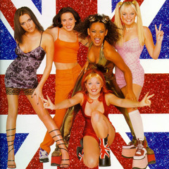 Spice Girls - Wanna Be (Ron Ji's Mix)
