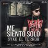 Syko El Terror - Me Siento Solo