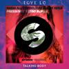 Talking Body Vs Pressure (Alesso Remix) [Dave Fleming Edit]