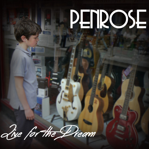 Live for the Dream - EP