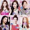 Sana, Mina, Minyoung, Chaeyoung, Somi, Natty - I Think I'm Crazy