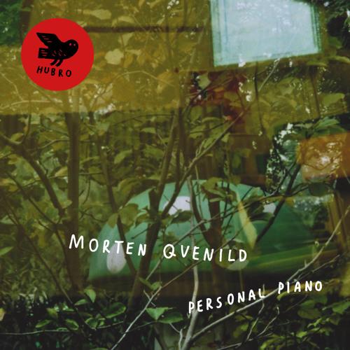 Morten Qvenild: Kick And Glide - from the upcoming album Personal Piano
