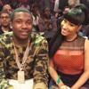 Meek Mill – All Eyes On You Ft Chris Brown & Nicki Minaj