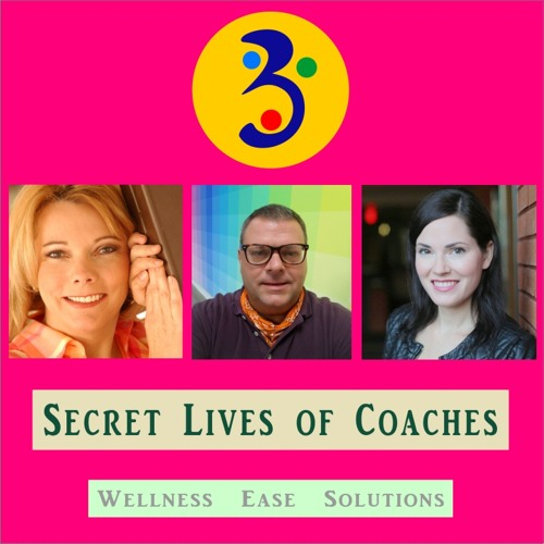 Your X-Factor with Ex-Partners.  Secret Lives Of Coaches 206 (free streaming or download)