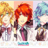 ST☆RISH x QUARTET★NIGHT- GOLDEN☆STAR FULL