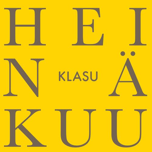 Klasu - Heinäkuu