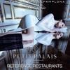 La Music - PETIT PALAIS REFERENCE RESTAURANTS - Mixed by Paulo Pamplona