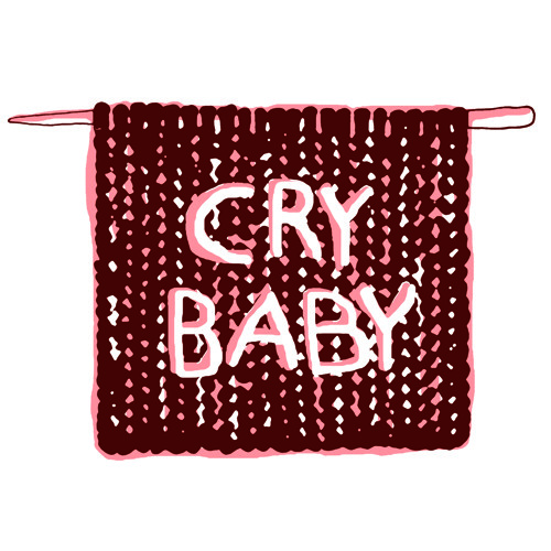 Cry Baby - Coffee