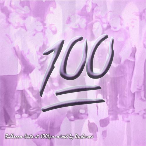 100 bpm Ballroom Beats