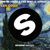 Dimitri Vegas & Like Mike Vs Afrojack Van Gogh (Reload Acapella)Tomorrowland 201...