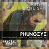 Phungeye - LostinSound.org x FractalFest 2015 Exclusive Mini Mix