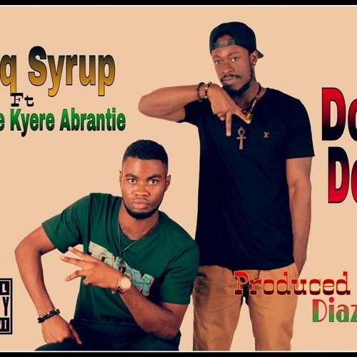Blaq Syrup Ft KKA - Down Down (Prod. By Diaz Qlasik)