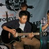 Hivi orang ke 3 instrumen cover by datuk andjas