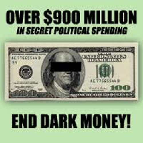 Tone & Tenor Show #53 7-11-14 Dark Money 501C3 vs 501C4  Non-profits