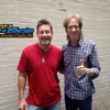 107.7 The Eagle | Davie | June 30, 2015 w co-host Gary Pihl of Boston