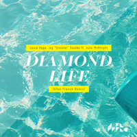 Louie Vega & Jay 'Sinister' Sealée - Diamond Life Ft. Julia McKnight (Allen French Remix)