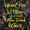 Skrillex And Diplo Feat. Justin Bieber (Ember Island Cover)(Zored Remix)