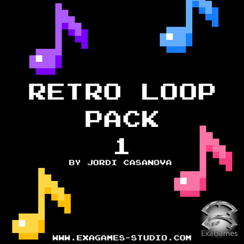 Loop Retro 4