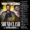 DJ FINE$$E R&B Sound Clash WASH VS. TREY SONGZ