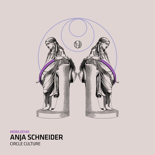 Anja Schneider - The Squaring