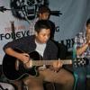 Cover lagu hivi -orang ke 3 by datuk andjas