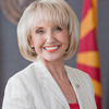 Former Az. Gov. Jan Brewer - Common Core Standards Help Ensure A Military Child Does Not Fall Behind
