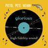 Pistol Pete Wearn - In Glorious High Fidelity Sound! - 01 Black Cat Bone