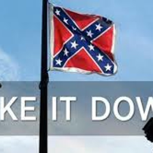 """Ear Candy ON DEMAND Ep. 172 """"Confederate Flag: Take It Down!"""""""
