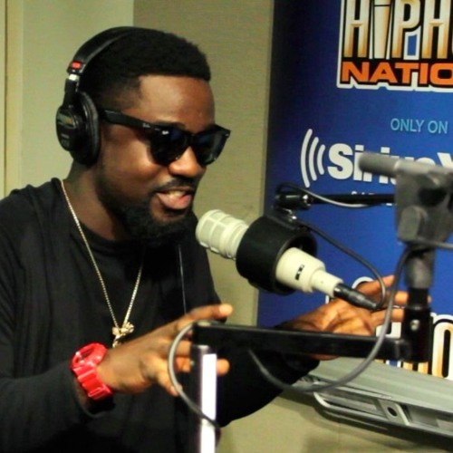 "Ear Candy ON DEMAND Ep. 173 ""Breakfast with Sarkodie"""