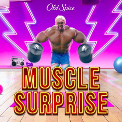 Old Spice Workout Anthem