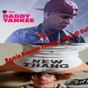 DJ Alan C Galvez --- Daddy Yankee - Sigueme Y Te Sigo Vs Redfo - New Thang mp3