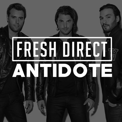 Swedish House Mafia & Knife Party - Antidote (DJ Fresh Direct Remix)