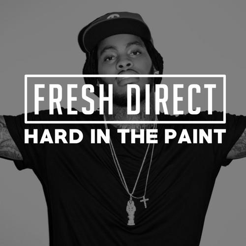 Skrillex x Wacka Flocka - Hard In The Paint (Fountain Square Riot Edit)