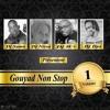 Download Dj Samo X Dj Nissa X Dj WPlus X Dj Djo - Gouyad Non Stop Mix Vol.1 Mp3