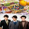 Jonas Brothers feat. Flights of Fantasy Parade - Time To Take Flight! (Mashup)