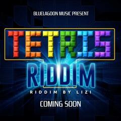 Daddy Mory - Real Ganjaman Tetris Riddim 2015