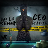 CEO Lil Kenny Feat J Money - Dammit Man (prod By YungConDaTrack)