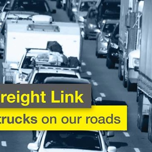 Sam Wainwright on the campaign against Perth Freight Link & the privatization of the Fremantle Port