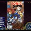 Sonic Mega Collection Rap Beat - Extras Menu - DJ SonicFreak