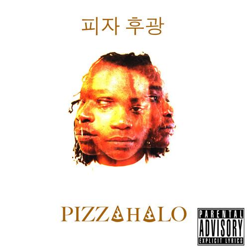 PizzaHALO
