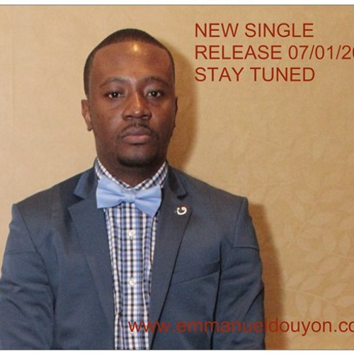 "Emmanuel Douillon ""Ou Se Bondye"" new single"
