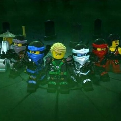 Lego Ninjago 2015 [ the Ghost Whip ] by Anthony FTP | Free