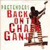 154. The Pretenders - Back On The Chain Gang [Dj Moico '15] 1983