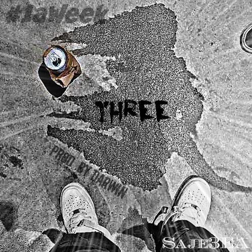 Three - Saje x Prod By Darwin