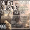 Mt Olympus ( Cypher of the Gods ) prod. by Diggy Diamond