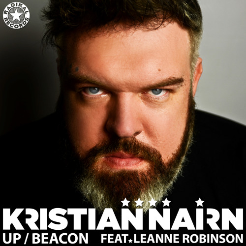Up (Club Mix) feat. Leanne Robinson